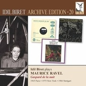 İdil Biret Archive Edition, Vol. 20 fra İdil Biret