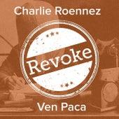 Ven Paca fra Charlie Roennez