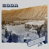 Coda by Trio Subtonic