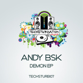 Demon EP by Andy Bsk