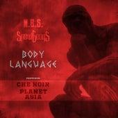 Body Language by N.B.S.
