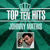 Top 10 Hits de Johnny Mathis