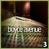 New Acoustic Sessions, Vol. 3 von Boyce Avenue