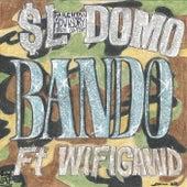 BANDO by $l Domo