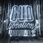 Gud Vibrations: Volume 2 von Gud Vibrations