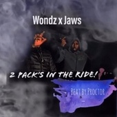2 Packs In The Ride by JAWS
