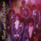 Prince and The Revolution: Live by Prince