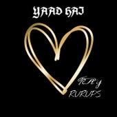 Yaad hai by Kay