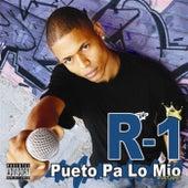 Pueto Pa Lo Mio (feat. Dj Scuff) de R-1 La Esencia