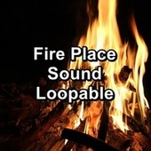 Fire Place Sound Loopable by Christmas Hits