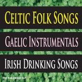 Celtic Folk Songs, Gaelic Instrumentals, Irish Drinking Songs by The Kokorebee Sun
