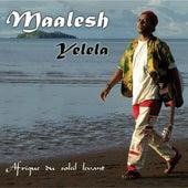 Yelela (Afrique du soleil levant) von Mamadou Barry