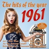 The Hits Of The Year 1961 de Various Artists