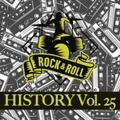 Rock & Roll History, Vol. 25 von Various Artists