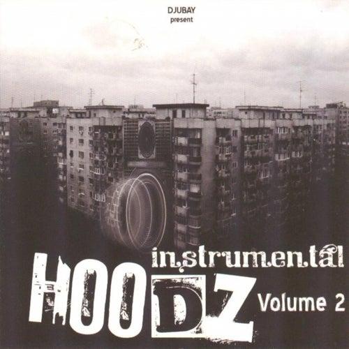 Instrumental Hoodz, Vol. 2 by Instrumental Hoodz