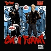 Canon Fumant by Kyo Itachi