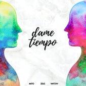 Dame Tiempo (feat. NAITZAV & Anto) de Zeus