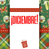 ¡DICIEMBRE! by Various Artists