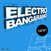 Electro Bangarang von Various Artists