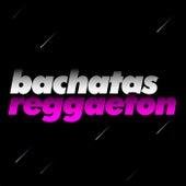 Bachatas y reggaeton von Various Artists