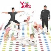 Yoga de Yung Kafa