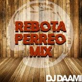 Rebota Perreo Mix de Dj Daami