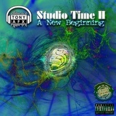 Studio Time II: A New Beginning by Tony AFX