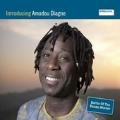 Introducing Amadou Diagne by Amadou Diagne