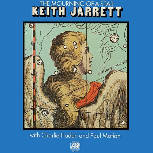 The Mourning of a Star by Keith Jarrett