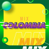 Mix Colombia by Various Artists