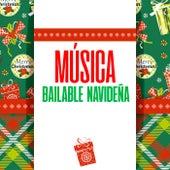 Música Bailable Navideña de Various Artists