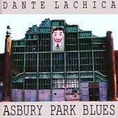 Asbury Park Blues by Dante Lachica