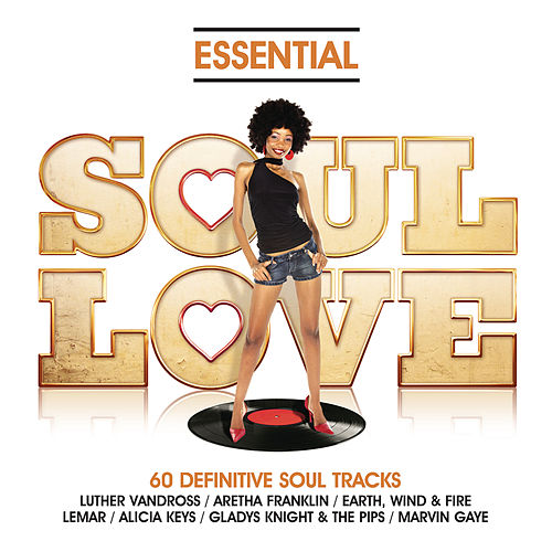 Essential - Soul Love by Various Artists