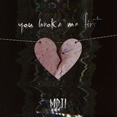 You Broke Me First (Acoustic Version) von Mdji