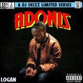 Logan by Adonis