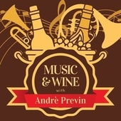 Music & Wine with Andrè Previn von André Previn