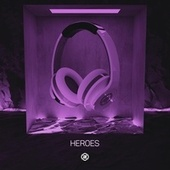 Heroes (8D Audio) by 8D Tunes