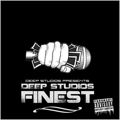 Deep Studios Presents: Deep Studios Finest by Various Artists