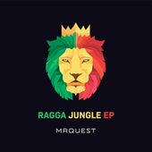 Ragga Jungle EP by Mr Quest