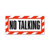 No Talking von Money chief
