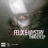The Third Eye EP de Various Artists