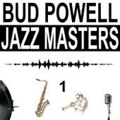 Jazz Masters, Vol. 1 de Bud Powell