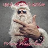 Winter Wonderland de Urban Metal Coalition