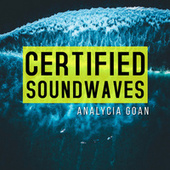Certified Soundwaves by Analycia Goan