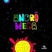 Andrómeda de Pasabordo