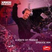 ASOT 994 - A State Of Trance Episode 994 von Armin Van Buuren