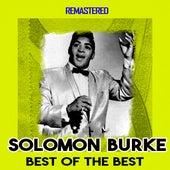 Best of the Best (Remastered) de Solomon Burke