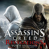 Assassin's Creed Revelations, Vol. 2 (Single Player) [Original Game Soundtrack] by Various Artists