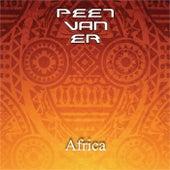 Africa by Peet Van Er