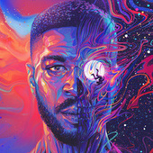 Man On The Moon III: The Chosen by Kid Cudi